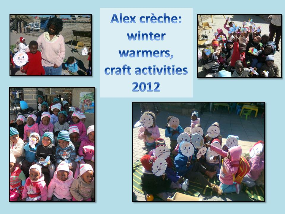 Alex Beanies and Crafts